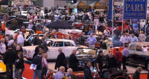 Show Preview: 2008 Classic Motor Show