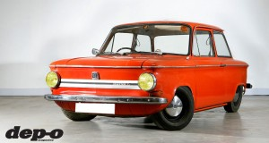 Buy One – NSU Prinz
