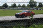 Castle Combe Action Day