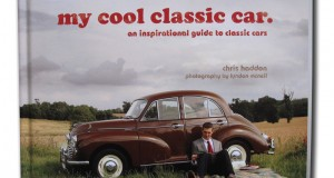 Review – My Cool Classic Car