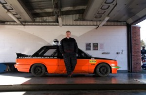 Retro Racing For A Good Cause
