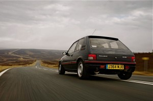 205GTI Goes From Strength To Strength