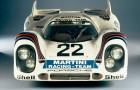 Martini Racing And Porsche Reunited…?