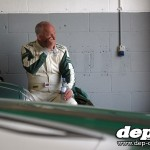 Silverstone Classic: Driver picks through his thoughts