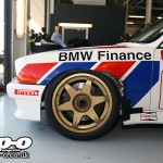 Silverstone Classic: E30 BMW M3 aka the most successful racer to date
