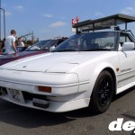 Rare MR2 Supercharger with genuine roof rack