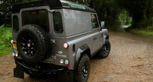 Land Rover Defender Xtech: Will You Still Need Me Now I'm 64?