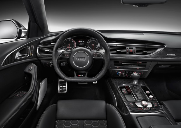 Audi Order Book Opens For New RS 6 Avant