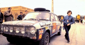 Driven: World Cup Rally Maxi