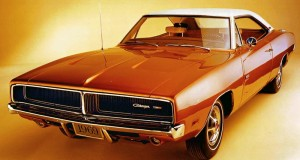 The Dodge Charger – A Pop Icon