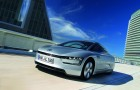 Why Some Of Us Are Excited By The VW XL1