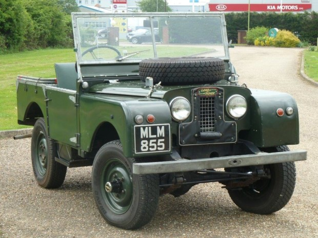 image cars range listing land ad gbp standard classic sale for uk rover vehicle offered