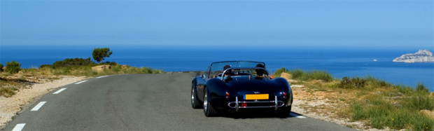 What Do You Need To Be A Classic Car Enthusiast?
