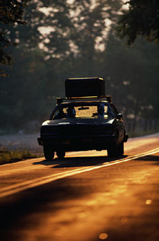 Top Tips For Driving Safely At Dusk