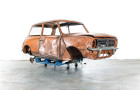 Star Cars Twinkle At Silverstone Auction