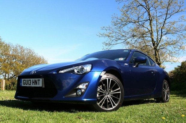 Toyota GT86: Two More Verdicts