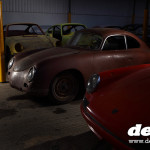 Exclusive! Preview Of Anglia Car Auctions' Barnfind Porsche Collection