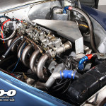 Driven: MkI Jaguar 2.4 and 3.4