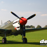 Sywell Classic - Pistons & Props