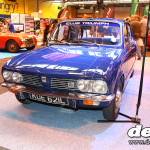 2013 NEC Classic Motor Show Report: Early Triumph 1500