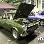 2013 NEC Classic Motor Show Report: Ford Escort Twin Cam