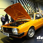 2013 NEC Classic Motor Show Report: Early MkI VW Scirocco