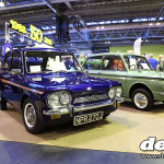 2013 NEC Classic Motor Show Report: Yet more Rootes Apex models