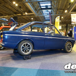 2013 NEC Classic Motor Show Report: 50 years of the Imp
