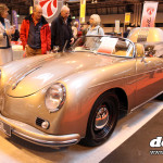 NEC Classic Motor Show 2013 - First Friday Impressions