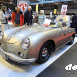 2013 NEC Classic Motor Show Report: Chesil Speedster