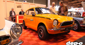 NEC Classic Motor Show 2013 – First Friday Impressions