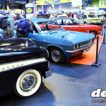 2013 NEC Classic Motor Show Report: Luton's finest