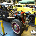 2013 NEC Classic Motor Show Report: Rods were present too