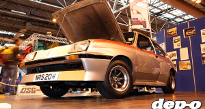NEC Classic Motor Show – Saturday