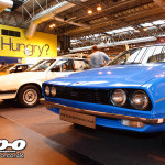 2013 NEC Classic Motor Show Report: BLARG 'Wedges]!
