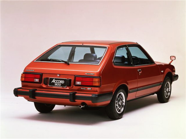 Honda's Emergence As A Classic Collector's Car