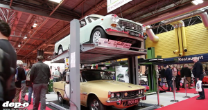 Intro To The 2013 NEC Classic Motor Show