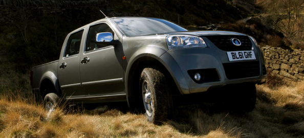Pick-Up Popularity: Just How Much Do We Love Pick-Up Trucks?