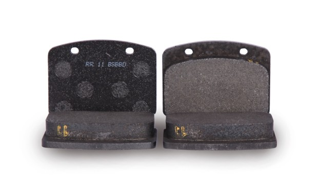 PFC Race And Trackday Mini Brake Pads