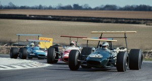 Easter Revival Kick-Starts Action At Thruxton