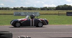 Castle Combe Classic & Retro Action Day 2014