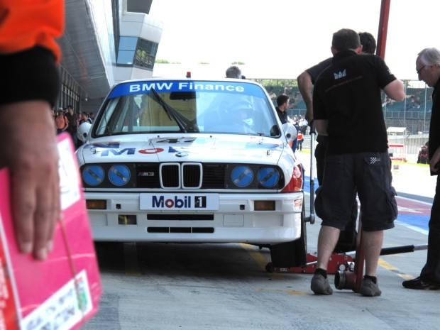 Win! A Pair of Silverstone Classic Tickets