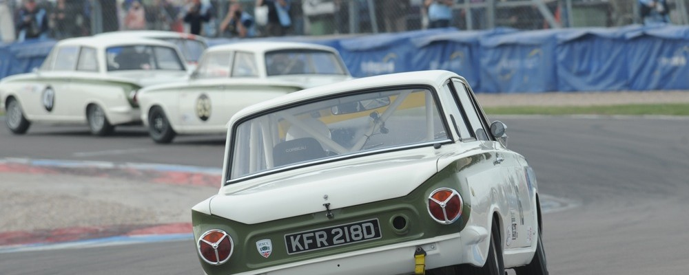 Donington Historic 2015 Discount Ticket Deadline