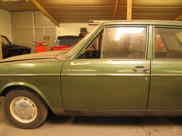 For Sale: Project 1969 Singer Gazelle with spares