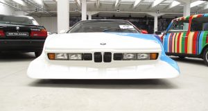 Visit: BMW Group Classic HQ