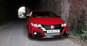 Help Me Honda (Civic Type-R)…