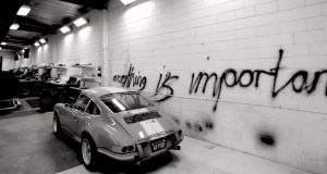 Second print of Singer Vehicle Design's 'One More than 10: Singer and the Porsche 911' Available